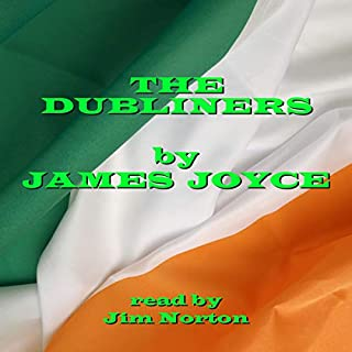 The Dubliners cover art