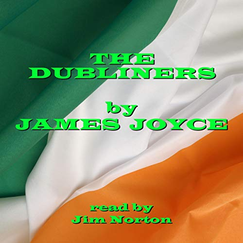 Page de couverture de The Dubliners