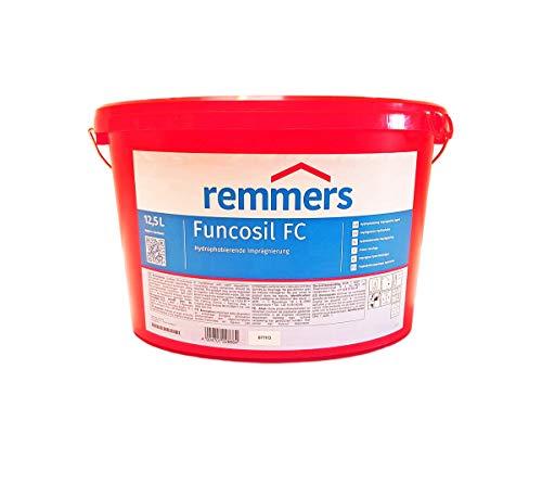 Remmers Funcosil FC 12,5 L Imprägnierung Fassadencreme Hydrophobierung