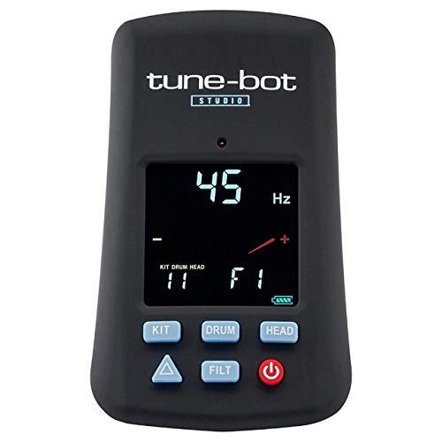 Tune-Bot Studio Schlagzeug-Stimmgerät von Overtone Labs TBS-001