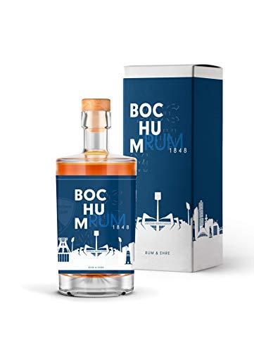 Bochum Rum mit Geschenkverpackung - Ruhrpott Rum/VfL Bochum