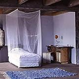 Tropicare Care Plus Mosquito Net Solo Box – Moskitonetz - 3