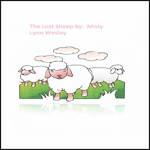 The Lost Sheep audiobook cover art