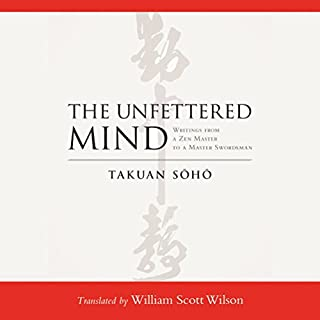 The Unfettered Mind cover art