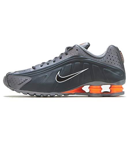 Nike Mens Shox R4 Running Shoe (9)