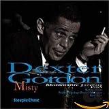 Songtexte von Dexter Gordon - Misty