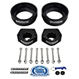 Supreme Suspensions - 3' Full Suspension Lift Kit for 1990-1995 Toyota 4Runner SR5 [2WD 4WD] Delrin Ball Joint Spacers and Polyurethane Spring Spacers Lift Kit PRO