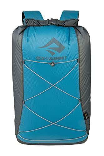 Sea to Summit Unisex Backpack, Sky Light Blue, 22