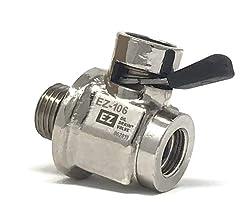 EZ Oil Drain Valve EZ-106RL