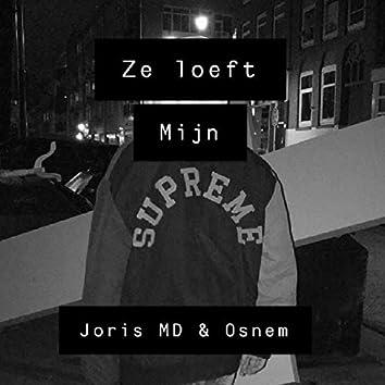 Ze Loeft (feat. Osnem)