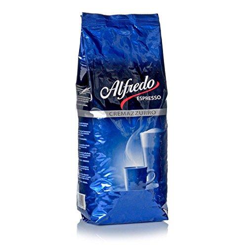 Darboven Alfredo Espresso Cremazzurro 6x1 kg