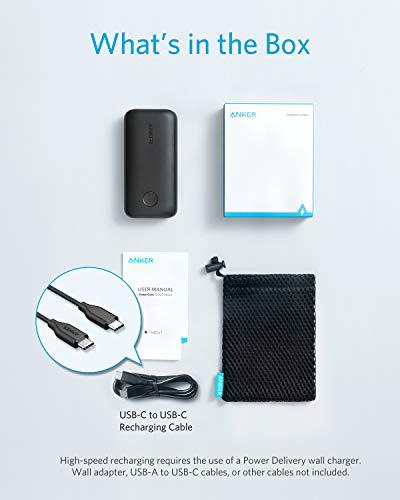 419SsjNF0oL-PD45W出力のモバイルバッテリー「cheero Power Plus 5 15000mAh」をレビュー!Chromebookに良いかも