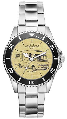 KIESENBERG Uhr - Geschenke für Carthago Liner for Two Wohnmobil Fan 6587