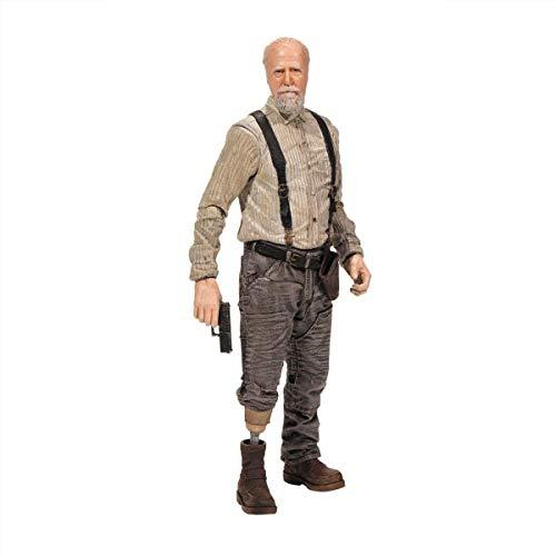 McFarlane Walking Dead Serie 6 Hershel Greene Figura di Azione