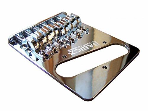 Babicz Full Contact Hardware Original Series FCH4 Bass Guitar Bridge FCH4NK