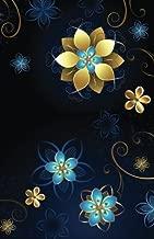 Internet Password Organizer: Flowers (Discreet Password Journal) by Innovention Lab (2016-05-24)