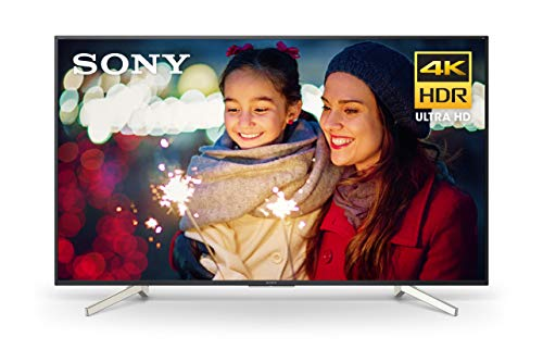 Sony X830F 70 Inch TV: 70 in Bravia 4K Ultra HD Smart LED Television with HDR, 70-Inch