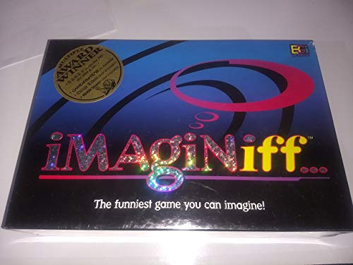 iMAgiNiff Game by Buffalo Games