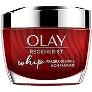 Olay Regenerist Whip Face Moisturizer Fragrance-free, 50ml