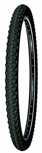 Michelin Country Trail TL Ready, Copertone Unisex Adulto, Nero, 26X2.00