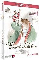 Ernest et Célestine (César 2013 du meilleur film d'animation) [Blu-ray]