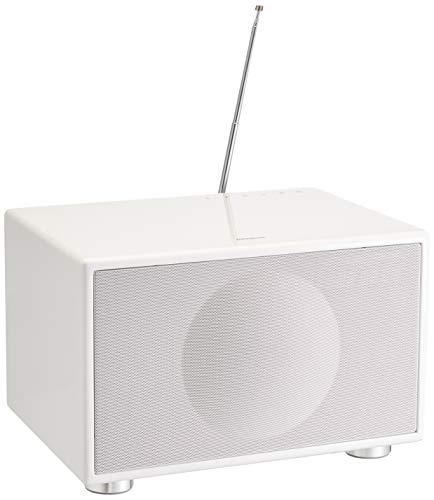 Geneva Classic Küchenradio weiß