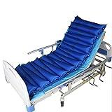 JTYX CUSHIONS Colchón de Aire Antiescaras Cuidado en el hogar Cama Paciente Anciano Colchón Inflable sin Cama