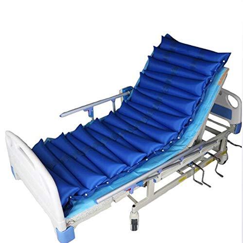 JTYX CUSHIONS Luchtmatras Anti-Decubitus Home Care Bed Patiënt Ouderlijk Opblaasbaar matras zonder Bed