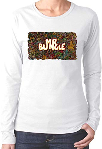AiChao Mr Bungle Women's Tshirt Funny Graphic Tshirts Tops