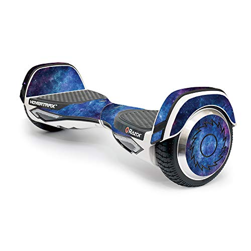 MightySkins Skin Compatible with Razor Hovertrax 2.0 Hover Board - Nebula | Protective, Durable, and Unique Vinyl Decal wrap Cover | Easy to Apply, Remove, and Change Styles | Made in The USA