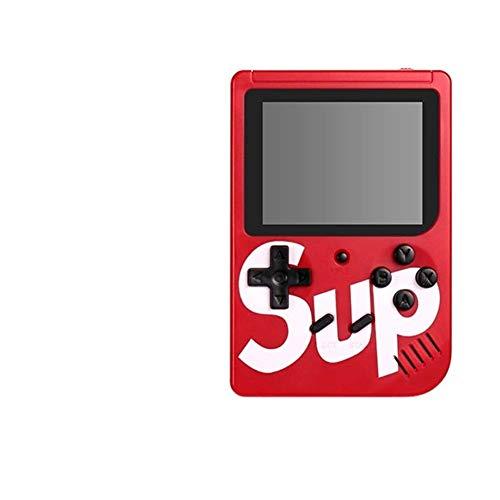 Console SUP Game Box e Mini Game, 400 Jogos se conecta com a TV