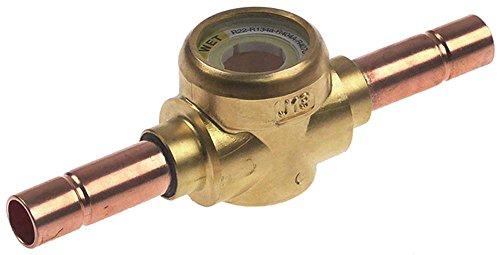 Castel Umidità anzeiger 3940/3con indicatore 3/8'Lunghezza 117mm connettore ODF