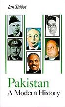 Pakistan: A Modern History