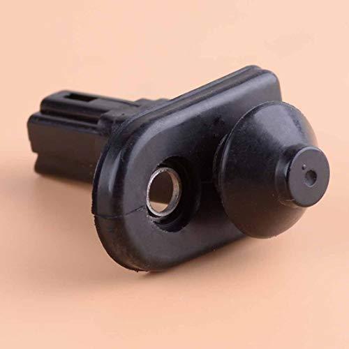 Interruptor del coche para Pajero V31 V32 V33 DWCX 2 Pin coche puerta delantera luz pulsador interruptor sensor
