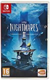 Little Nightmares 2 Switch (Jouable en Français)