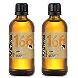 Naissance Tomillo - Aceite Esencial 100% Puro - 200ml (2x100ml)