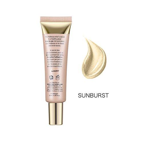 Base de maquillaje Base de maquillaje Crema solar Crema hidratante Crema iluminadora Crema aclarante(#3)