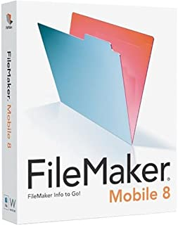 Filemaker Mobile 8 for Palm OS and Pocket PC