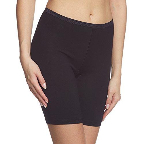 Calida Damen Hose Comfort Panties, Schwarz (schwarz 992), 54 (Herstellergröße: XL = 52/54)