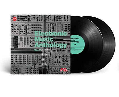Electronic Music Anthology by FG Vol 2 / Various