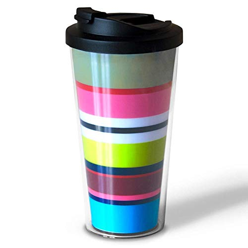 Remember Coffee to go Becher, Kunststoff
