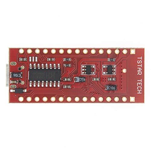Chip Nano With 2.4G compatible for arduino Nano 3.0 CH340 USB driver ATMEGA328P NRF24L01 Low power consumption