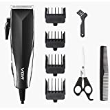 Best Hair Clippers - VGR Men's Hot Sale V-033 2-Speed Haircut Machine Review