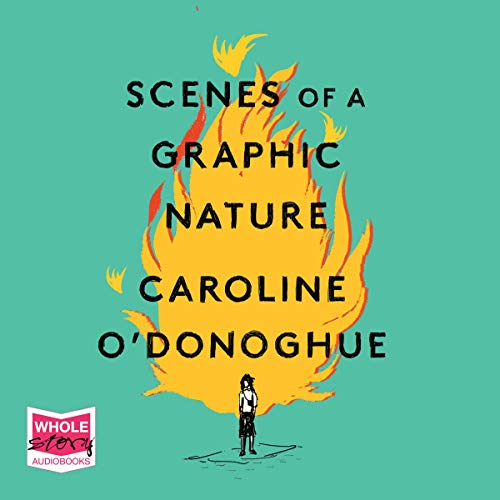 Scenes of a Graphic Nature cover art