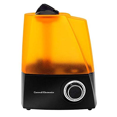 Humidificador Cornwall Electronics por Ultrasonidos / Ultrasonico 380ml/H (6L)
