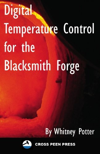 Digital Temperature Control for the Blacksmith Forge