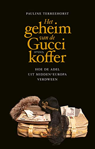Het geheim van de Gucci-koffer (Dutch Edition)