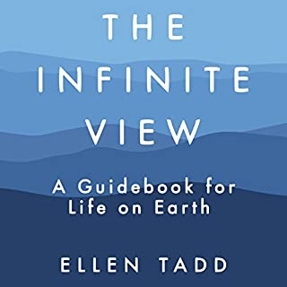 The Infinite View audiobook cover art