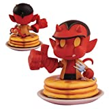 Skelton Crew Studio Itty Bitty Hellboy Mini-Bust Statue