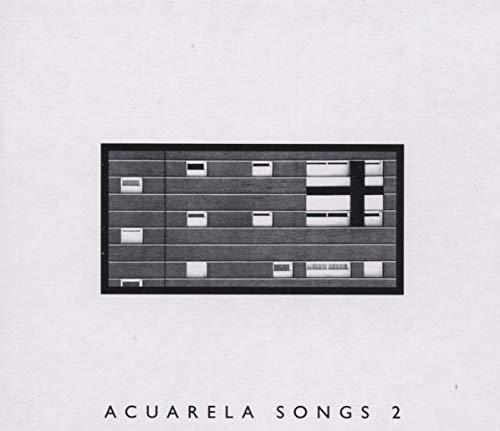 Vol. 2-Acuarela Songs